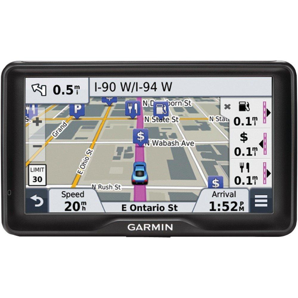 Garmin Nuvi 2689LMT 6'' Bluetooth GPS w/ Lifetime Maps & Traffic - (Certified Refurbished)