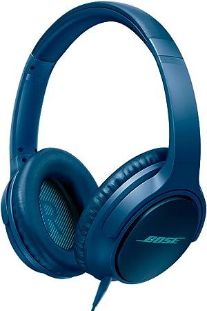 Bose /® SoundTrue Around-Ear-Kopfh/örer schwarz
