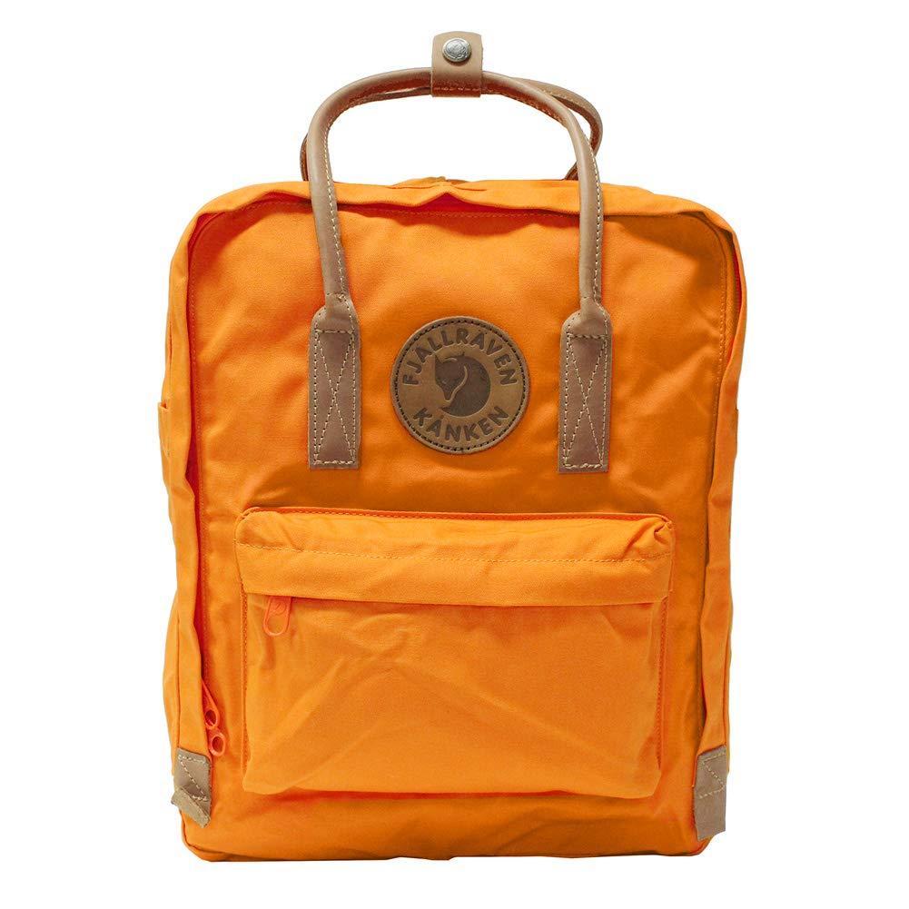 FJALLRAVEN フェールラーベン KANKEN NO.2 カンケン リュックサック リュック バックパック デイパック カラー:205:Seashell Orange [並行輸入品]   B07N7G5HPZ