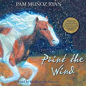 Paint the Wind Audiobook