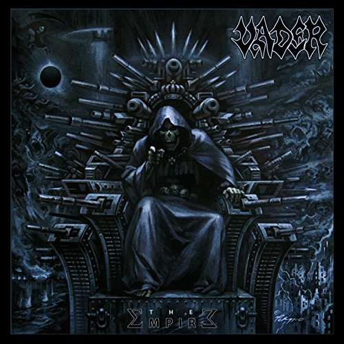 Vader - The Empire - CD - FLAC - 2016 - DeVOiD Download