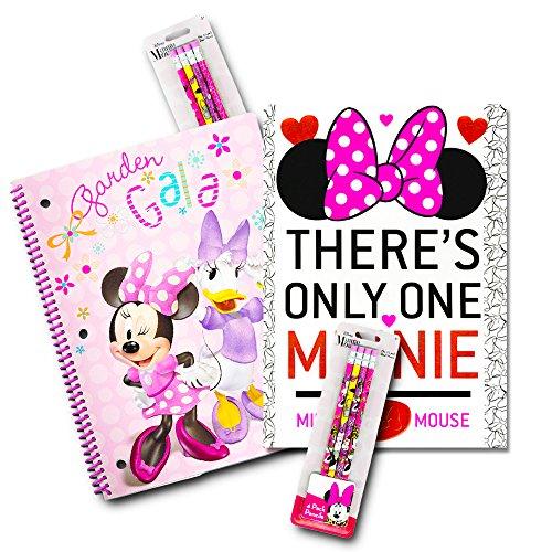minnie mouse school supplies - 2