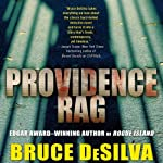 Providence Rag: A Liam Mulligan Novel   Bruce DeSilva