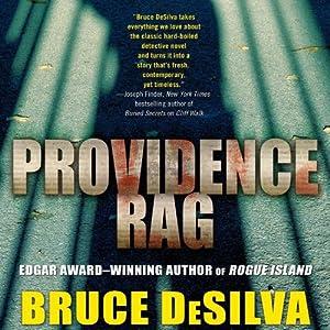 Providence Rag Audiobook