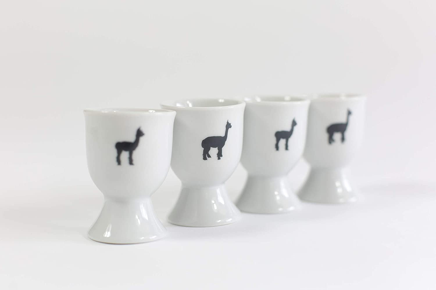 Egg Cup from Alpaca Annie