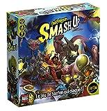 IELLO 51083–Card Game Smash Up