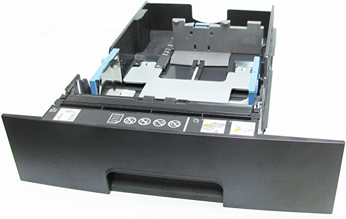 Dell H6646 500-Sheet Paper Tray for Dell 5110cn Printers