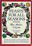 Feasts for All Seasons, Roy A. De Groot, 0070162719