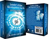 img - for Leadership Development Cards -A Leadership Program for Corporate Management Based On Top Selling Leadership Books - It's The Manager, Atomic Habits, Leaders Eat Last, Dare to Lead, Principles, Leader book / textbook / text book