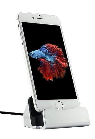 MyGadget Dockingstation Ladestation fürs iPhone: Amazon.de: Elektronik