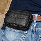 Small Bag Waist Pack Messenger Bags Tactical iPhone