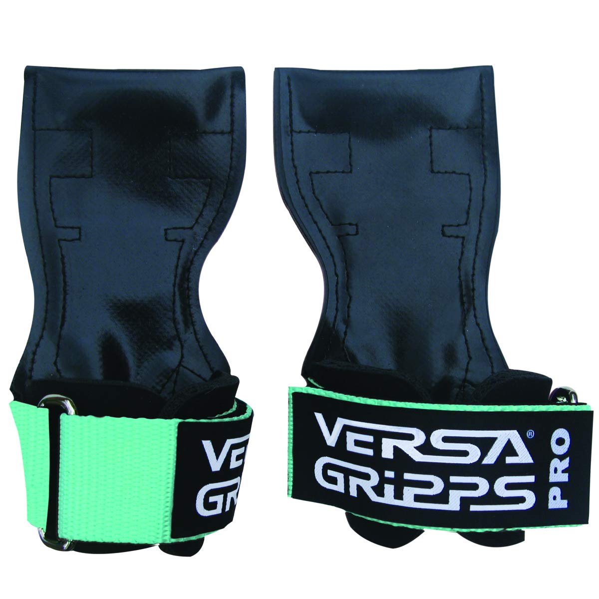 Versa Gripps PRO Authentic. The Best Training Accessory in The World. Made in The USA (Mint, XSmall)