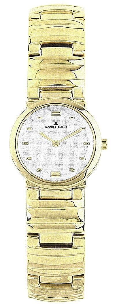 7238ae9363a Jacques Lemans ST. Tropez 1-945C 25mm Case Mineral Women s Watch  Jacques  Lemans  Amazon.ca  Watches