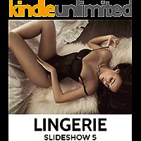 LINGERIE : Slideshow 5 book cover