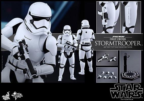 STAR Wars Nero Serie Gaming grandi WAVE-Force scatenato-OMBRA Stormtrooper