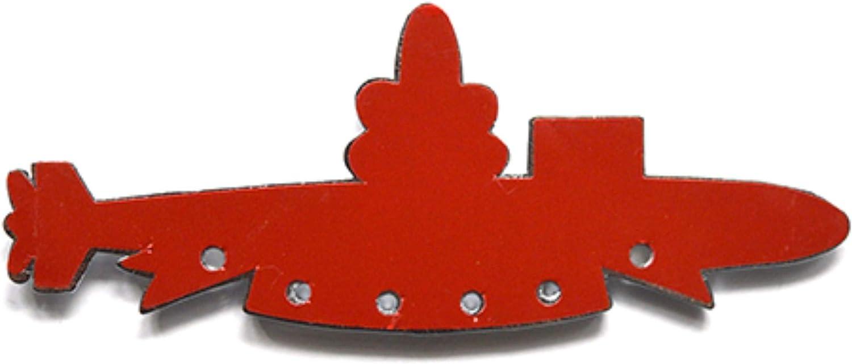 Patriot Accessories Army Air Assault Metal Decal Auto Emblem