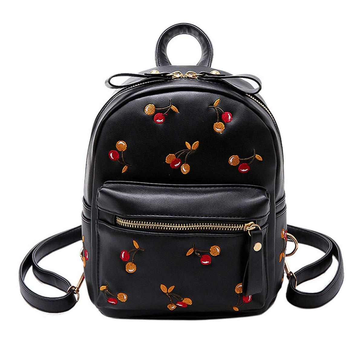【高額売筋】 CLARA CLARA レディース B07GH5ZB3K Black With Cherry With Black Black With Cherry, angelica:41f99c00 --- vanhavertotgracht.nl