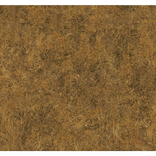 Butterscotch Creamy - York Wallcoverings TT6138SMP Texture Portfolio Mylar Crackle Faux Wallpaper Memo Sample, 8-Inch x 10-Inch, Creamy Pearl, Beige, Misty Blue, Muted Butterscotch