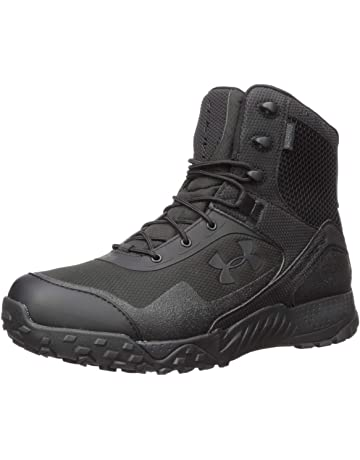 6213bebddc3 Men's Work Safety Boots | Amazon.com