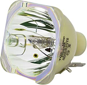 Original Philips Bulb Inside Lutema Platinum for Viewsonic PJD7828HDL Projector Lamp with Housing