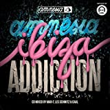 Amnesia Ibiza Addiction by Various Artists