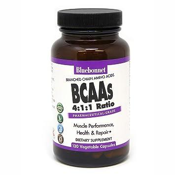 star nutrition bcaa 411