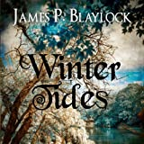Winter Tides by James P. Blaylock front cover