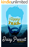 Happy Trail: A Trapped Together Forced Proximity Romance (Park Ranger Book 1)