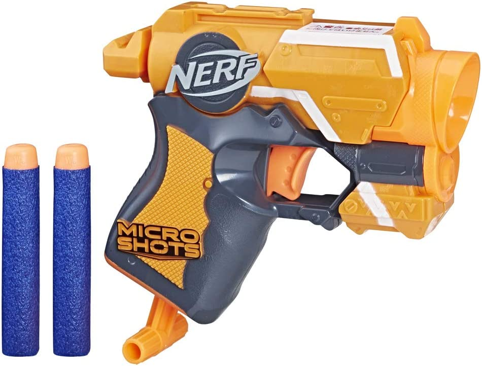 Nerf Microshots Firestrike SE1 (Hasbro E0721ES0)