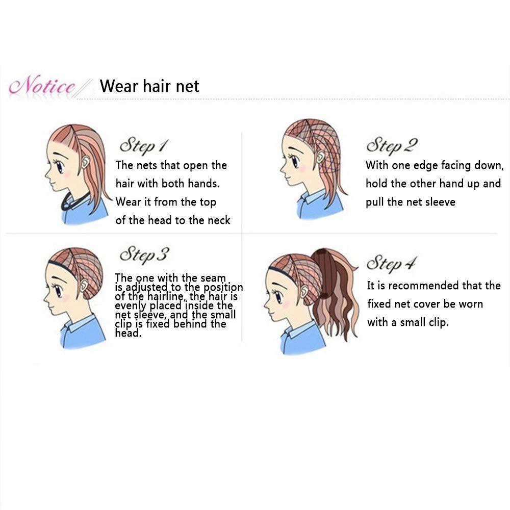 Die Perücke Perücke Perücke des Mädchens, 26-Zoll-braunes, großes, welliges, lockiges Haar, kann in täglich passenden Kleidungsstücken verwendet Werden. 959924