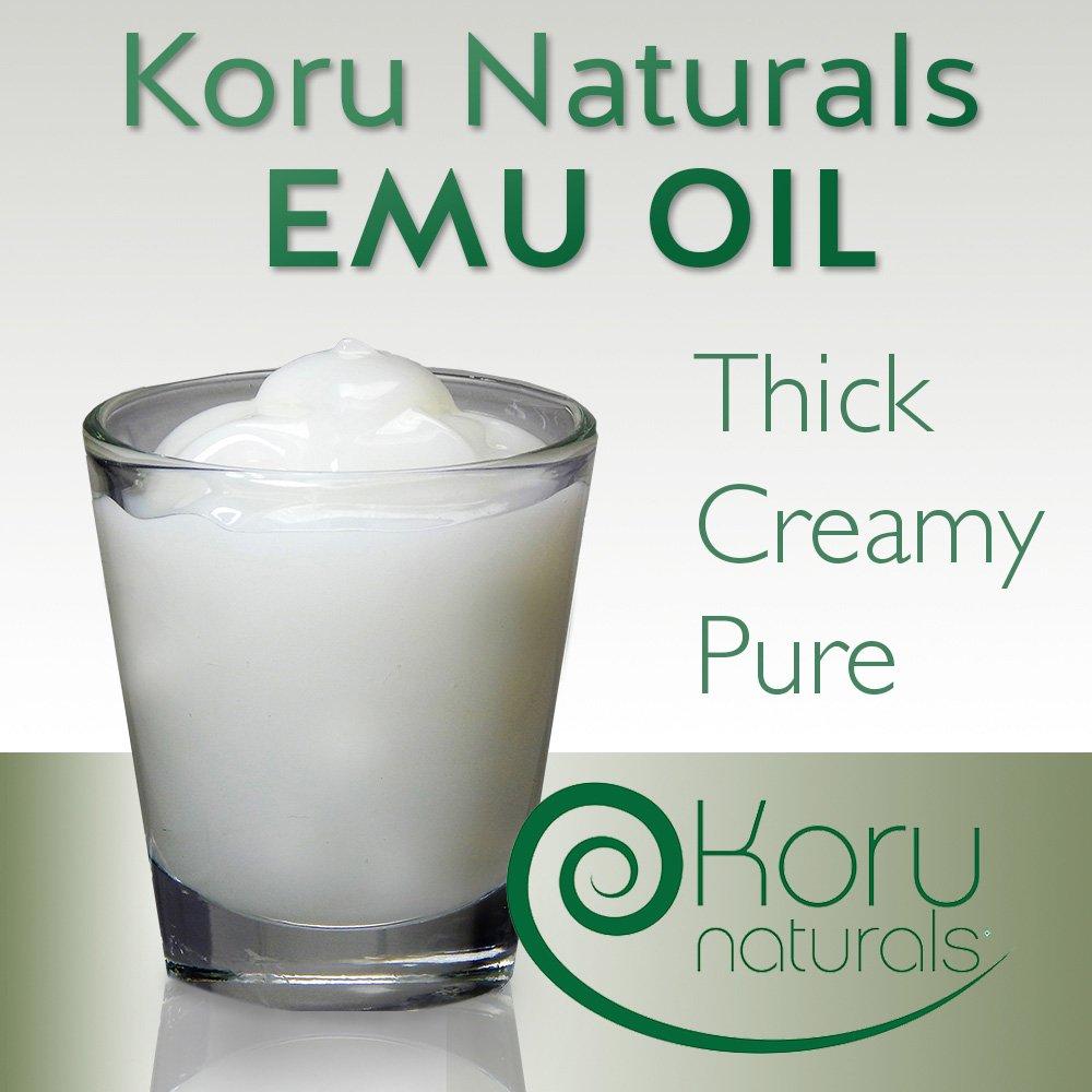 Does emu oil grow hair? Pure emu oil for hair loss