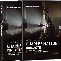 Charles Matton, cinéaste
