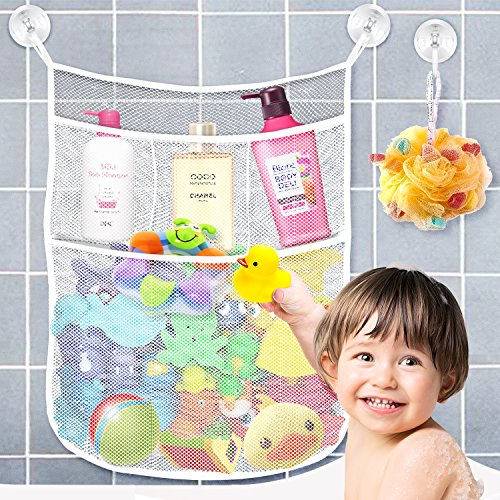 Bath Toy Organizer Shower Caddy product image
