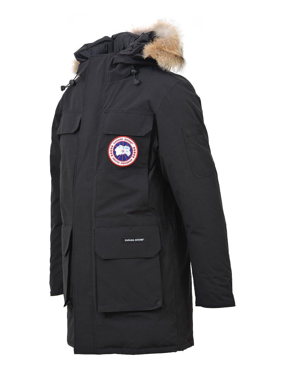 Canada Goose - Abrigo - para hombre negro 50 : Amazon.es: Ropa y accesorios