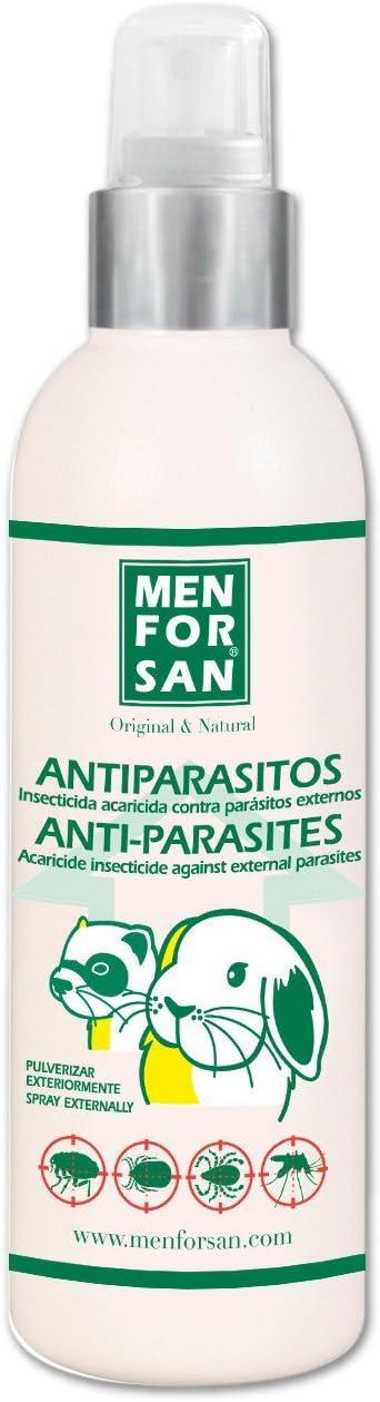 MENFORSAN Insecticida Roedores Y Hurones - 125 ml