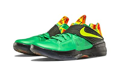 first rate f7974 11a58 Nike Zoom KD 4-US 8.5