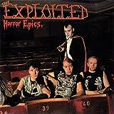 Horror Epics (Reissue/Coloured Vinyl)