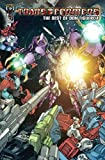 : Transformers: The Best Of Don Figueroa