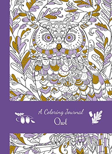 Coloring Journal Editors Thunder Press product image