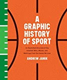 img - for A Graphic History of Sport: An Illustrated Chronicle of the Greatest Wins, Misses, and Matchups from the Games We Love book / textbook / text book