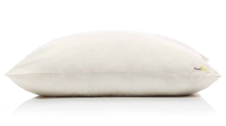 PureTree Organic Shredded Latex Pillow