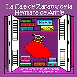 La Caja de Zapatos de la Hermana de Annie (Spanish Edition