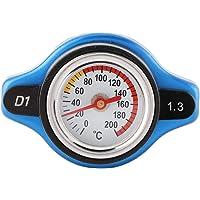 Yctze Cubierta termostática del automóvil, cubierta de tapa