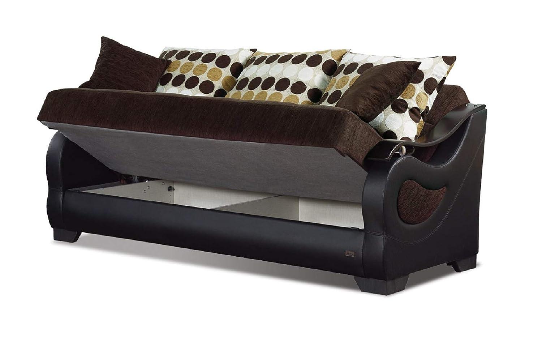 Amazon.com: BEYAN Illinois Collection Upholstered ...