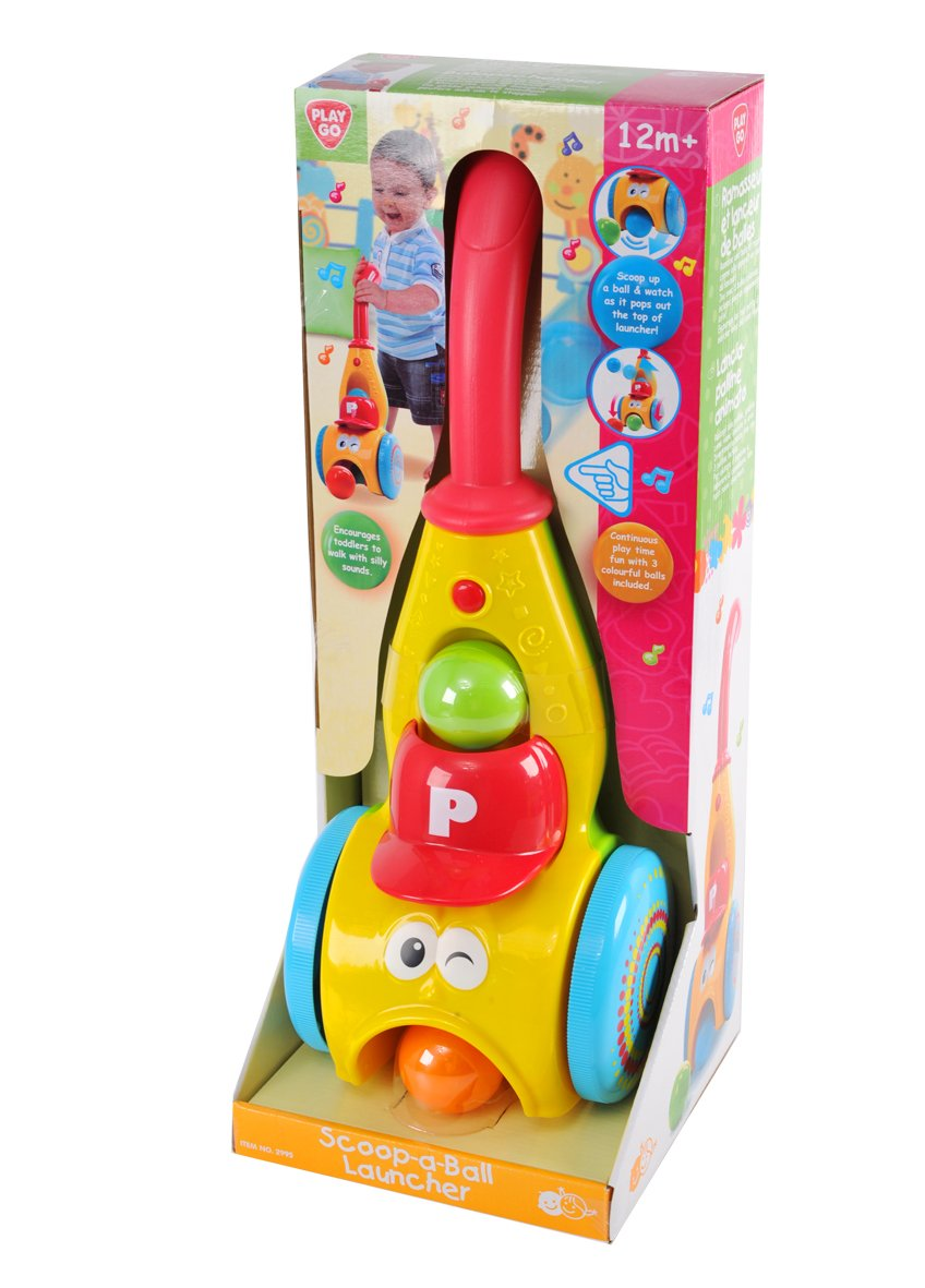 Ballschaufelwerfer Playgo 2995