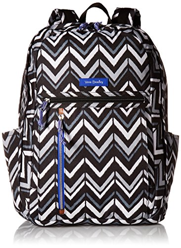b092a4d5b413 Galleon - Vera Bradley Women s Lighten Up Grand Backpack