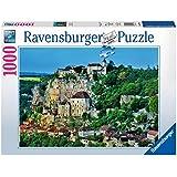 Ravensburger Mountainside Village Puzzle (1000-Piece)