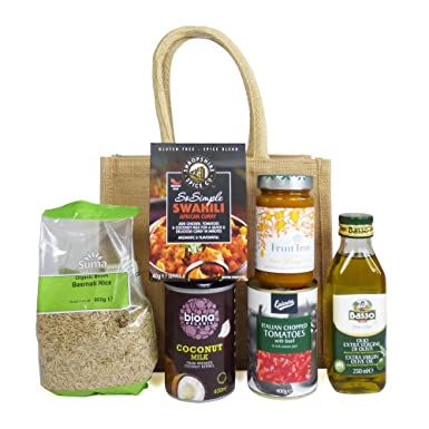 A taste of spice swahili curry food hamper gift ideas for mum a taste of spice swahili curry food hamper gift ideas for mum mothers day forumfinder Gallery