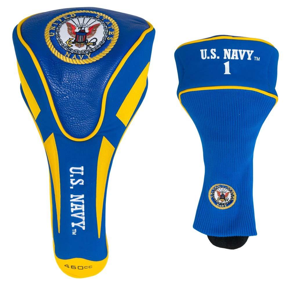 独特の素材 Navy Navy MidshipmenジャンボApex用ヘッドカバー B0047BT4R8 B0047BT4R8, 名作:9b2d91eb --- a0267596.xsph.ru