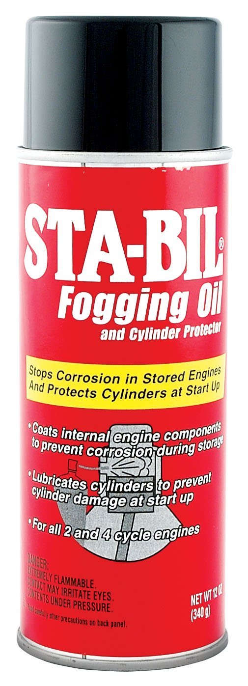 Allstar ALL78220 Fogging Oil Allstar Performance